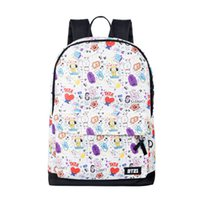 Wholesale quality backpacks for sale for sale - Group buy hot sale new students backpack for boys and girls high quality unisex school bag lovely students bag computer pack