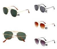 Wholesale full driver for sale - Group buy Brand Sunglasses Men Women Sun Glasses Full Frame Metal Driver Sunglasses Glasses UV400 Protection Goggle Sunglasses
