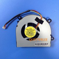 Wholesale msi cpu fan for sale - Group buy New Laptop CPU Cooler Fan For MSI GP60 CX61 CR650 FX600 FX610 FX603 FX620 FX620DX GE620 GE620DX FORCECON