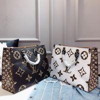 Wholesale travel denim bag for sale - Group buy Designer bag new lady shopping bag fashion simple shopping bag travel shopping must be smart and stylish top quality size