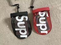 Wholesale travel bag big size resale online - Sup SS SealLine See Pouch Waterproof bag Cell phone pocket loose change bag Travel bags big size