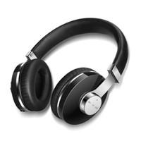 ingrosso csr usb-Cuffie stereo stereo bluetooth T9 CSR senza fili Cuffie stereo per l'esecuzione di Super Bass 32ohms auricolari