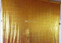 doğum günü fotoğrafları ücretsiz toptan satış-Ücretsiz kargo 3 m * 3 m Renkli Pullu Zemin Pullu Perde Pullu Fotoğraf Duvar Düğün Parti Doğum Günü Kullanımı Için Arka Plan Perde