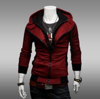 Jacket Men Autumn Winter Zipper Casual Jackets Windbreaker Men Coat Business Veste Homme Outdoor Men Clothing