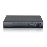 ip dvr 8ch toptan satış-8CH 1080 P 5 in 1 AHD kamera için DVR video kaydedici analog kamera IP kamera cctv sistemi DVR H.264 VGA HDMI