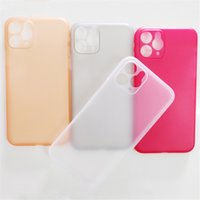 Wholesale slim case iphone 5c for sale – best Case For iPhone pro X C Plus Super Ultra Thin Slim Smooth Transparent Clear Soft PP Colorful Cover Case
