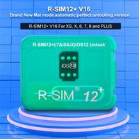 iphone 5c t mobile оптовых-Новейшие RSIM12+V16 под РНМОТ 12+V16 под Р SIM12+ V16 под разблокировка 4G IOS12.4 для iPhoneX, 8,8 плюс