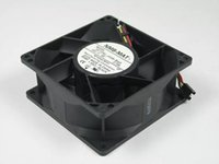 Wholesale fan nmb 24v wire for sale - Group buy NMB RL W B49 EQ2 DC V A wire pin connector X90X38mm Server Square Cooling Fan