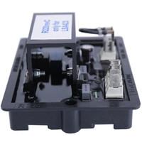 spannungsregler für lichtmaschine großhandel-Analoger Spannungsregler AVR R220 Generator Ersatzteile für Leroy Somer Alternator Generator