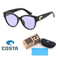 Wholesale sports sunglasses for sale - Group buy Newest Brand Designer Costa Cat Eye Sunglasses Women TR90 frame polarized Sun Glasses Fashion Retro Oculos De Sol Gafas with Retail box