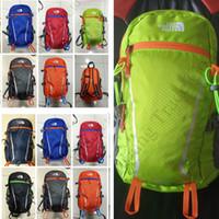 Wholesale backpack travel hiking bag resale online - The North Designer Backpack NF Shoulder Bag Hiking Camping Multipurpose Backpacks Face Waterproof Outdoor Sports Travel Bags Rucksack C91702