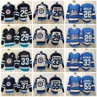 ad484b5d9 Wholesale byfuglien jersey for sale - Group buy Winnipeg Jets Patrik Laine  Jersey Blake Wheeler Dustin