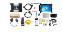Wholesale honda c for sale - Group buy DHL Free V For BMW ICOM A3 NEXT A B C in Programming Tool for BMW With EVG7 DL46 HDD500GB DDR4GB Diagnostic Controller Table