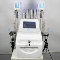 ingrosso riduzione del grasso dimagrimento macchina-Macchina grassa di ultrasuono 40K di congelamento grasso di Lipolaser di perdita di peso di riduzione grassa che dimagrisce l'attrezzatura a macchina di bellezza