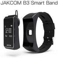 vendas de video-telefone venda por atacado-JAKCOM B3 Smart Watch Hot Sale em relógios inteligentes como xx vídeo móvel tao tao ksimerito