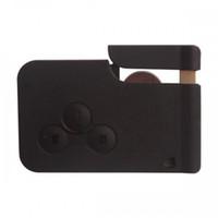 ingrosso chiave intelligente pulsante renault-3 tasti Smart Key 433MHZ per Renault