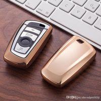 Wholesale car remotes cases for sale - Group buy TPU Car Key Cover Case Holder Wallets Skin Set for BMW e30 e36 e90 e60 e84 e36 e53 e63 e90 F10 F30 x1 x3 x4 fob remote protector