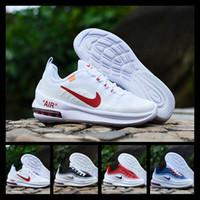 kaliteli yürüyüş ayakkabıları toptan satış-Designer shoes men women Nike 98 AIR MAX Erkek Eksen Tasarımcı Koşu Ayakkabıları 2019 Rahat Yastık Eğitim Kadınlar Açık Spor Presto Yürüyüş Koşu Yüksek Kalite Sneakers zesi 36-45