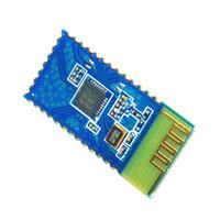Spp-C 3.3V 51 Bluetooth Serielles Adaptermodul Ersetzen Für Hc-05 Hc-06 Slave