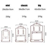 kadınlar için tasarlanmış sırt çantası toptan satış-YENI İsveç fox öğrenci su geçirmez sırt çantası erkekler ve kadınlar moda stil tasarım çanta ortaokul tuval sırt çantası marka spor çanta
