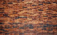 Wholesale brick paint resale online - wallpaper for walls d for living room Clothing store background wall storefront background wall brick wall painting