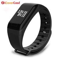 huawei mobile zubehör großhandel-Gesundheit überwachung armband armband fitness nachricht zeit smartband smartwatch für huawei p20 lite p30 pro p10 handy zubehör