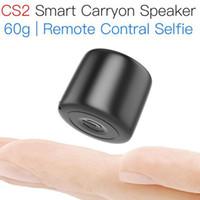 uhr mobile marke großhandel-JAKCOM CS2 Smart Carryon-Lautsprecher Heißer Verkauf in Regallautsprechern wie Markenuhren-Ladegeräten für mobile Endstufen