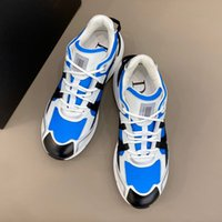Wholesale discounted designer shoes women resale online - Discount Luxury France Brand Suede Leather Casual Shoes Women Designer Sneakers Genuine Designer Womens Leisure Trainers Lowtop RunawayRD372