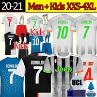 Wholesale quality best jerseys resale online - 2020 Soccer Jerseys kit best quality Camisetas Futbol Camisas Maillot football Shirt kit uniforms SIZE S XXL