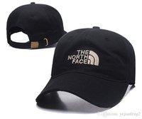 bonés basebol americano venda por atacado-Hot Cheap Cayler Sons O Norte Caps Hip Hop Rosto strapback Bonés de Beisebol Adulto Snapback Sólidos Osso De Algodão Europeu Americano moda chapéus