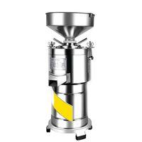 mit fräsmaschine groihandel-HOT SALE Erdnüsse Sauce Making Machine Edelstahl Sesampaste Schleifen Fräsmaschine für gewerbliche Nutzung
