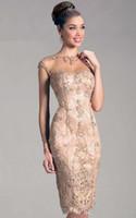 vestido de noite curto do projeto venda por atacado-
