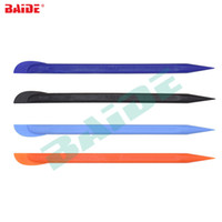 Wholesale ipad mi for sale - Group buy New Open Tool cm Colorized Plastic Spudger T003 Pry Tools for iPhone iPad Huawei Mi Cellphone Tablet PC Separate LCD Screen DIY Repair