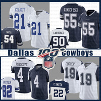 timeless design cf1fe 7ddcb Wholesale Cowboys Jerseys for Resale - Group Buy Cheap ...