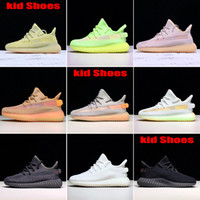 Wholesale children s shoes for sale - Group buy With Box Kids Children Youth Sneaker Antlia Synth Black Non Reflective GID Clay True Form Hyperspace Cream White Bred Running Shoes S