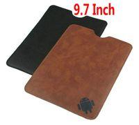 9.7inch tablette-pc großhandel-Hülle Tasche Tablet Abdeckung für 9,7