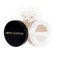 Wholesale pretty cosmetics resale online - Jouer Cosmetics Face Multi function Contour Makeup Pretty Rich Artist Couture Diamond Glow Powder Iluminati g