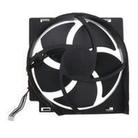 ventilador interno venda por atacado-Ventilador de Refrigeração Interna de Substituição Dissipador de Calor para X box One Console (Não para X box One Elite / S / X)