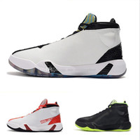 Wholesale n7 basketball shoes resale online - New Arrival N7 Series High Doernbecher Triple Black Green Red White Mens Basketball Shoes For Kobe KD PG Sports Sneakers Size