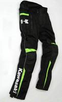 motocicleta motocross motocross venda por atacado-Motocross equitação calças calças Motociclismo Calças (Winter)