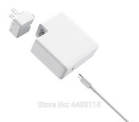 kostenloses ladegerät china großhandel-50CPS 87W Power ChargerPower Adapter Ersatz AC Ladegerät für Mac Book Pro Laptop Ladegerät mit kostenlosem Versand