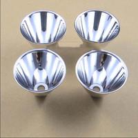 фонарик кри у2 оптовых-C8 C11 светодиодный фонарик 41мм алюминиевый отражатель CREE Q5 T6 U2 Мощные фонари Глянцевая Прожектор Cup