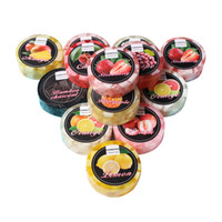 aromatische öle großhandel-Thai ätherische Ölseife natürliche aromatische Reinigungsseife Wasch Gesichtsreiniger feuchtigkeitsspendende Whitening Feuchtigkeitsspendende nicht fettende handgemachte Seife 100g