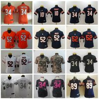 sports shoes a54f7 a88c3 Wholesale Bears Jerseys for Resale - Group Buy Cheap Bears ...