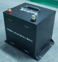 célula vital al por mayor-La batería del sistema de almacenamiento de energía DC12V 200 Ah de litio (ESS) Cell LiFePO4 batería de larga duración MIN 5000 veces de carga / descarga sin gastos de mantenimiento