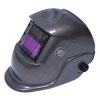 ingrosso saldatura tig-mig-Maschera per saldatori con oscuramento automatico Maschera per saldatori Arc Tig Mig Rettifica a energia solare
