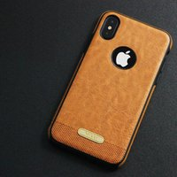 Wholesale Hot Sale New Luxury Designer Phone Case For XS MAX XR X XS Plus with DHL Fast