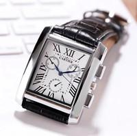 xl schaut männer großhandel-Luxus- und Markenmänner und -frauen arbeiten Uhrqualität Nylonuhrdamen der Männer beiläufige einfache ultradünne Paarquarzuhr um