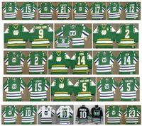 трикотажные рубашки оптовых-Винтажные трикотажные изделия Hartford Whalers 9 Gordie Howe 2 RICK LEY 14 Дэйв Кеон 5 MARK HOWE 21 Блейн Стоугтон 17 Майк Роджерс Джонсон Ретро хоккей