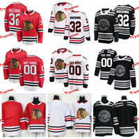 cb61fd388 2019 Winter Classic Chicago Blackhawks Michal Rozsival Stitched Jerseys  Customize Home Red Shirts 32 Michal Rozsival Hockey Jerseys S-XXXL